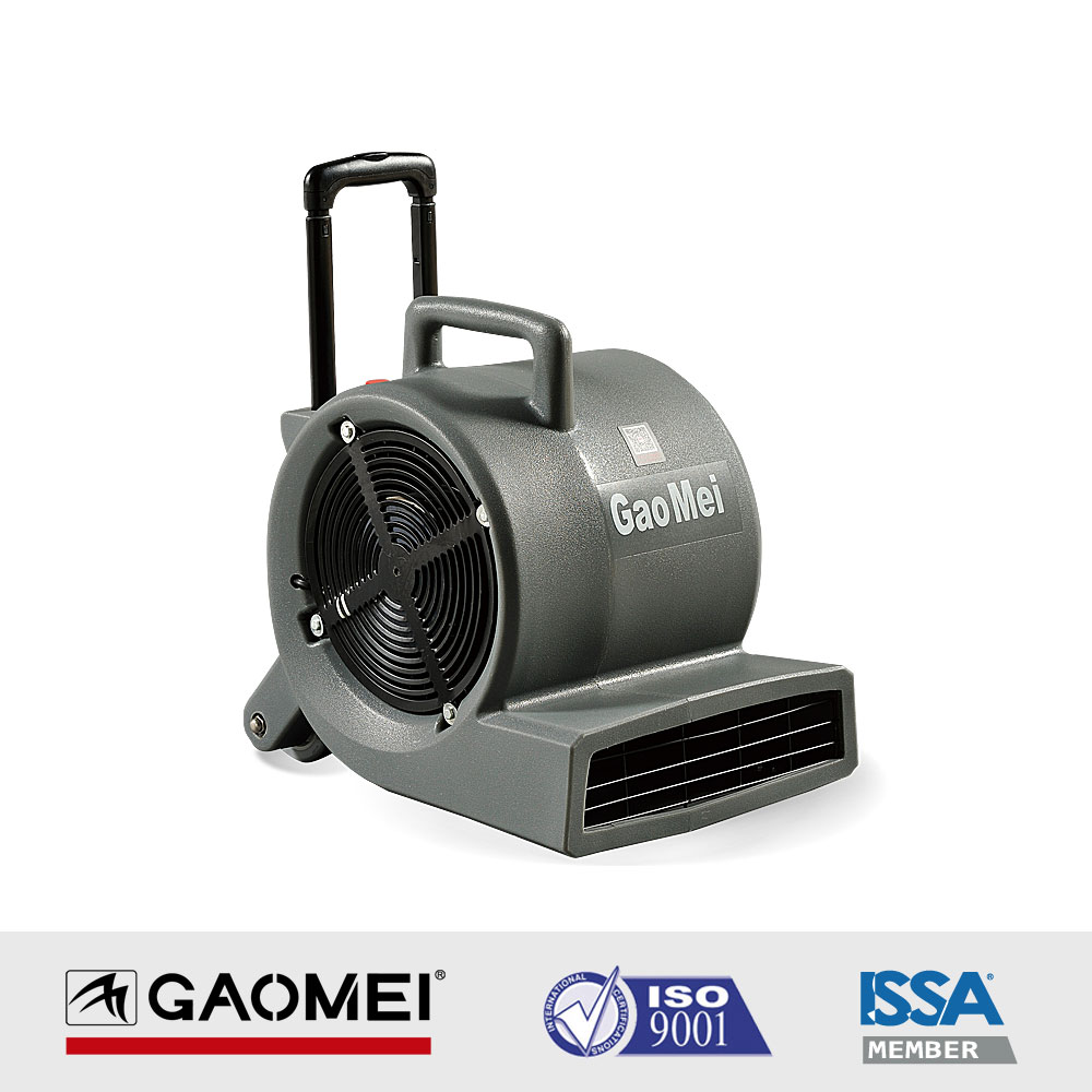 Free Standing Portable Carpet Dryer Air Blower
