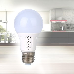 High reliability Easy installation led bulb lamp r75 e27