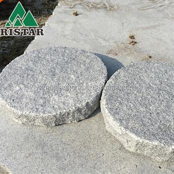 Günstige Granit Freien Boden Und Dekoration Garten Pflasterstein
