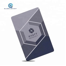 RFID hotel card MF ultralight with ving encryption for ving lock