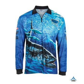 Uv fishing shirt anti uv fishing wear buy all over for Uv fishing shirts