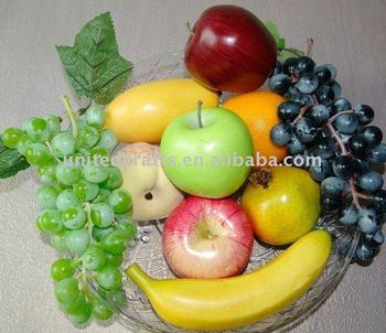 Handicraft Artificial Fruit And Vegetables