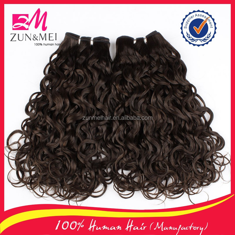 hot selling new arrival natural wave style unprocessed wholesale virgin malaysian hair 100 human hair weave