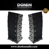 Q1 design EMA series ultra compact line array speaker