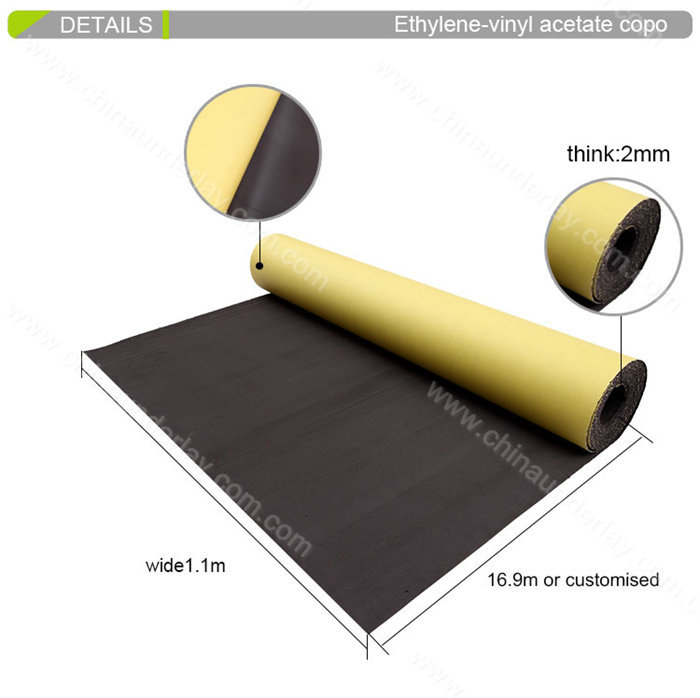 Acoustic Carpet Underlay Ireland Vidalondon