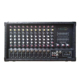 China professional sound power mixer 6-8-10 channel USB audio digital system DJ power amplifier box sound console mixer