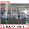 hot sell inflatable bumper ball/human inflatable bumper bubble ball