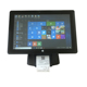 10.1 inch Android windows system all in one POS Machine TC2200D cheap price payment terminals Xiamen China