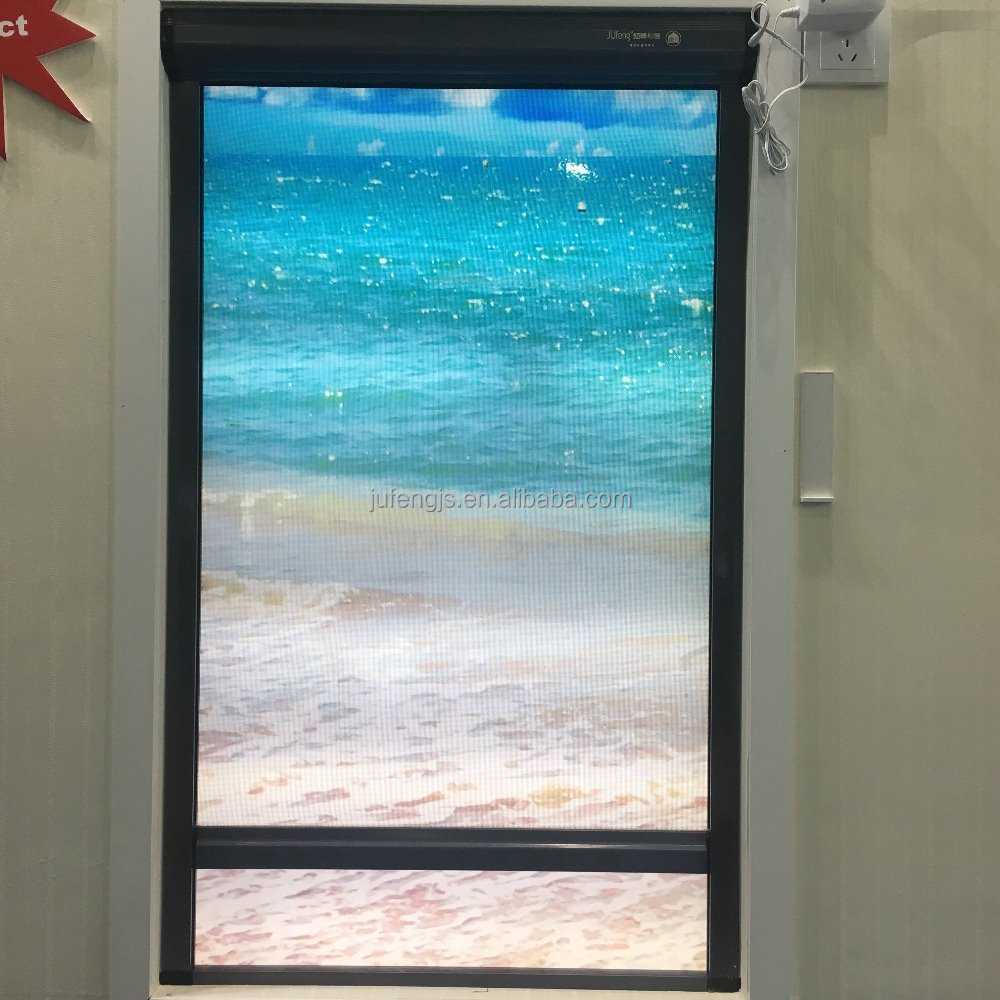 Roll Away Screen Doors, Roll Away Screen Doors Suppliers And Manufacturers  At Alibaba.com