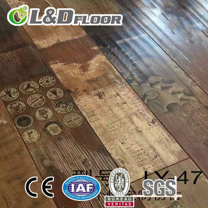 chestnut wood color laminate flooring