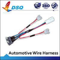Electrical Wire Harness Parts Adapter
