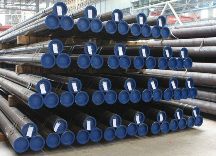 transportation of oil, natural gas and chemical materials ERW Line Pipe