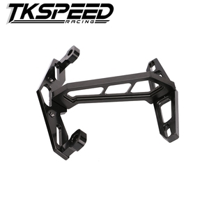 Motorcycle metal license plate frame for msx125 300