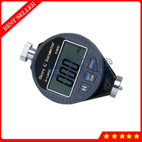 Low price LXD-C rubber hardness tester, shore durometer