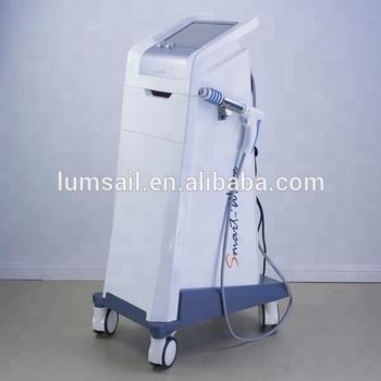 ultrasuoni per macchina disfunzione erettile