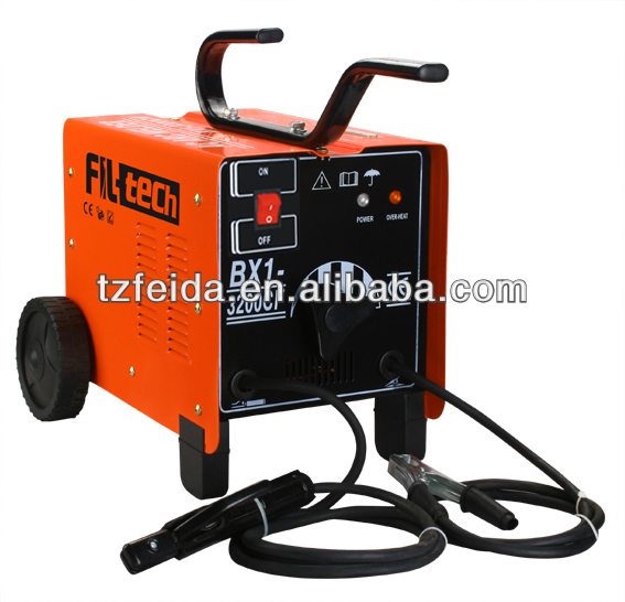 AC Arc igbt circuit of welding equipment