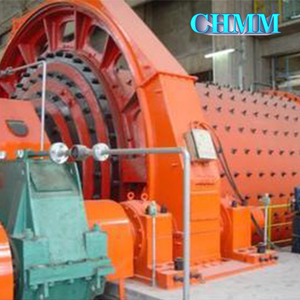Energy Saving Overflow Gold Grinding 2 Ton China Ball Mill
