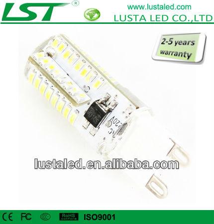 p detail Ampoule G Basse Consommation  Watt lm ACV DC E Culot Blanc Chaud