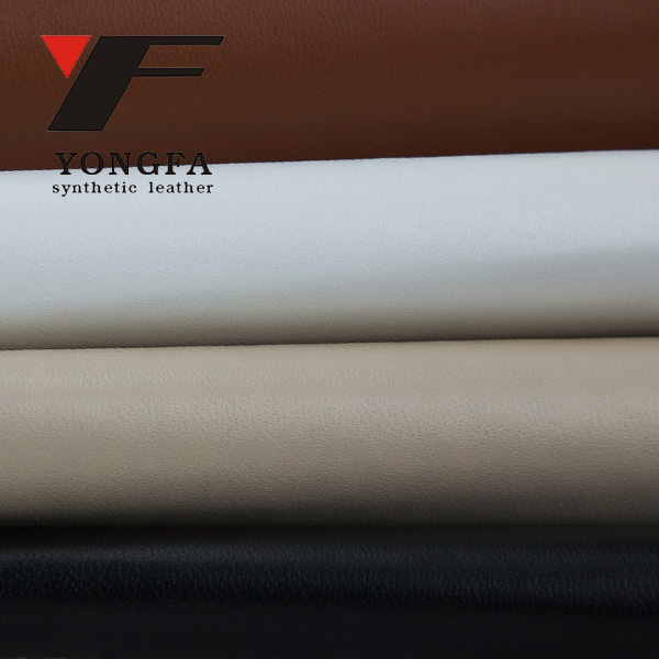 B96 Footwear leather raw material wholesale faux leather fabric zhejiang key synthetic leather manufacturer of synthetic