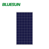 Solar Home 24v 72cells poly 345w 350w 360w solar panel price for US Market