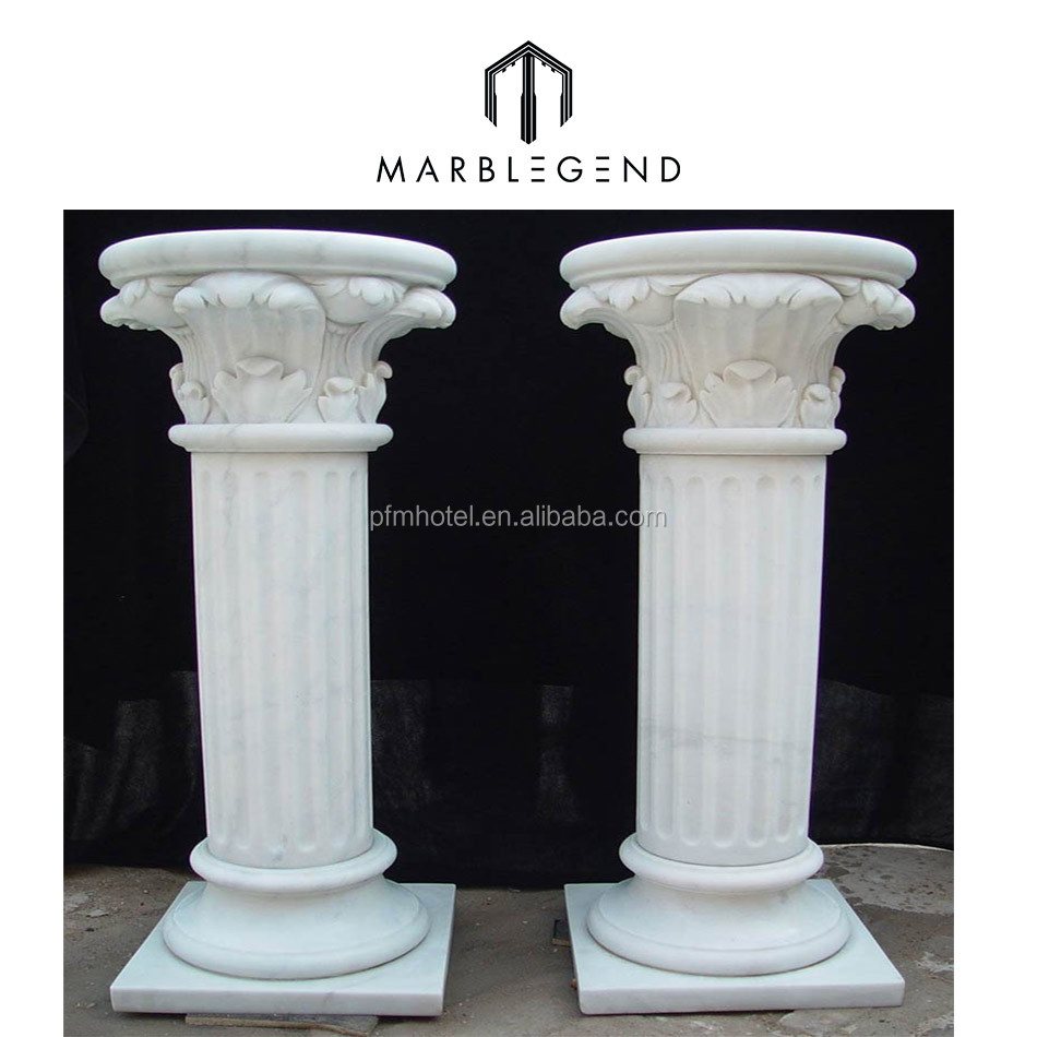 com alpine best inch stand gazing on column the pin overstock pedestal accents deals globe shopping garden roman