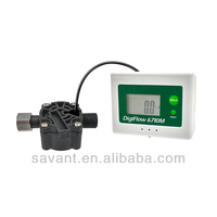 DigiFlow 6710M-24 for digital water meter