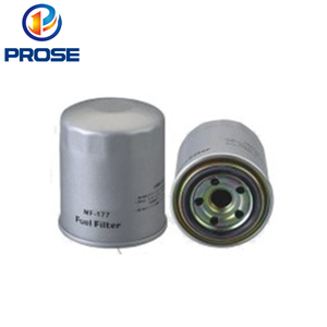 Hydac hydraulic pressure oil filter element