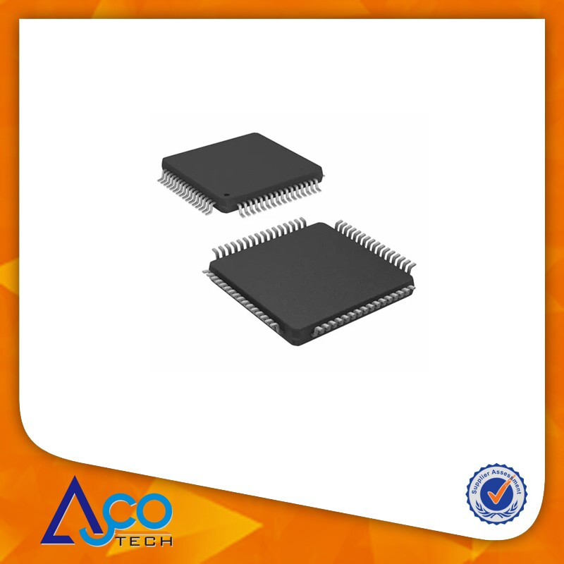 MSC1210Y3PAGT: Precision Analog-to-Digital Converter (ADC)with 8051 Microcontroller and Flash Memory