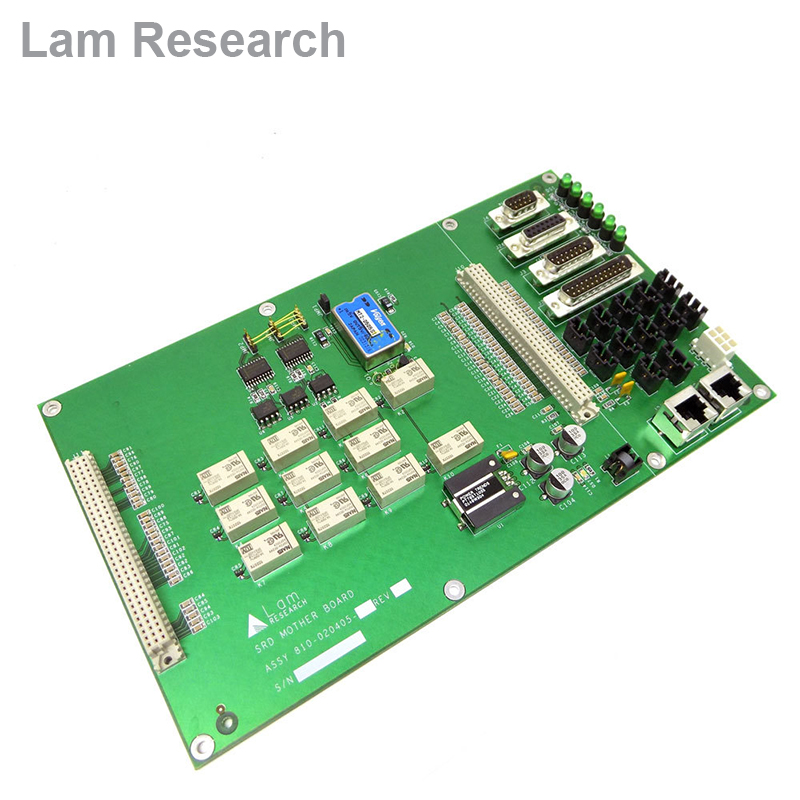 Lam Research 12123-1-C-01441057-R3 Drive Arm Semiconductor