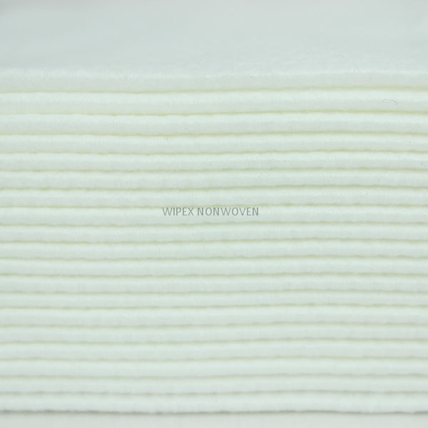High quality spunlace nonwoven disposable towel roll