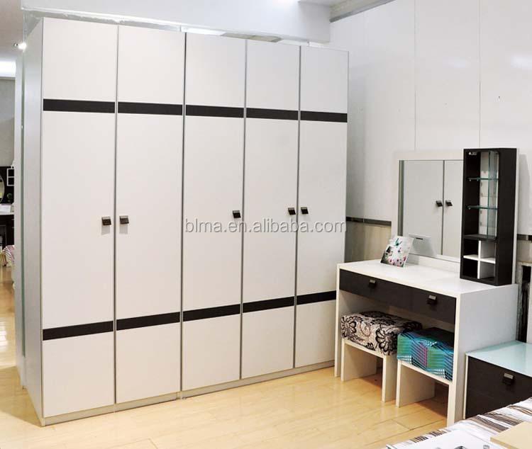 Bedroom Closet Wood Wardrobe Cabinets Bedroom Closet Wood