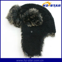 HZM-13823 2018 new hot selling product black types fashion autumn hats
