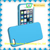 Soft Silicone cell Phone case for apple iphone 6, for iPhone 6 silicone case