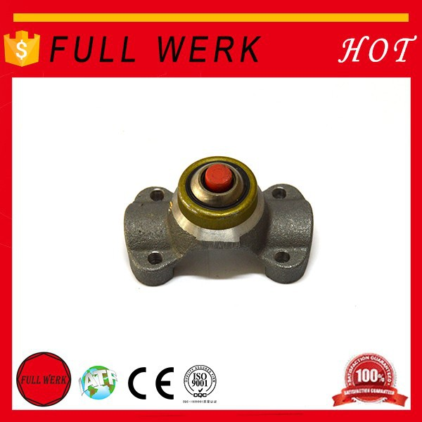 Fast delivery FULL WERK Metal Color center yoke For 4WD & Pick up