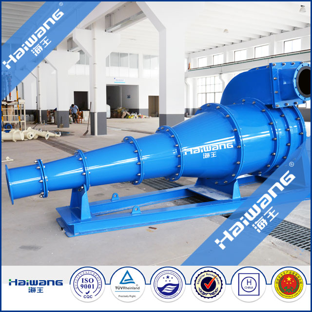Iron Ore Fines Beneficiation Plants Hydro Cyclone Desander/Hydrocyclone Cost