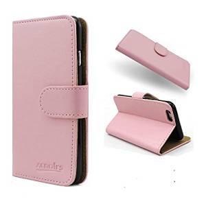 59caf2185 LG Stylo 2 Plus Case, Starhemei Slim Flip Pu Leather With Stand [Card Slot