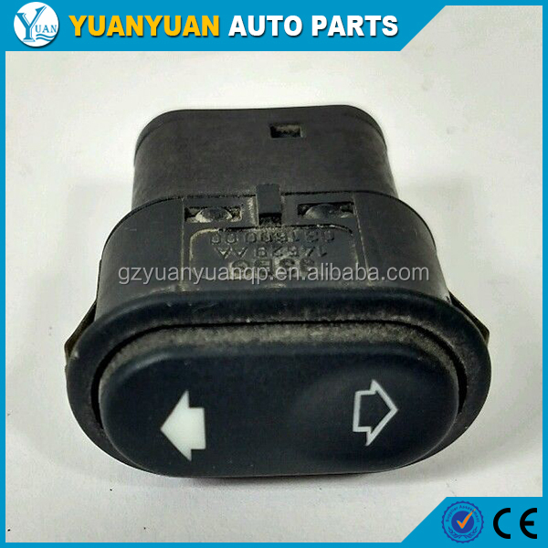for d spare parts 93BG14529AA red 7pin power window switch for for d contour 1995 - 2000