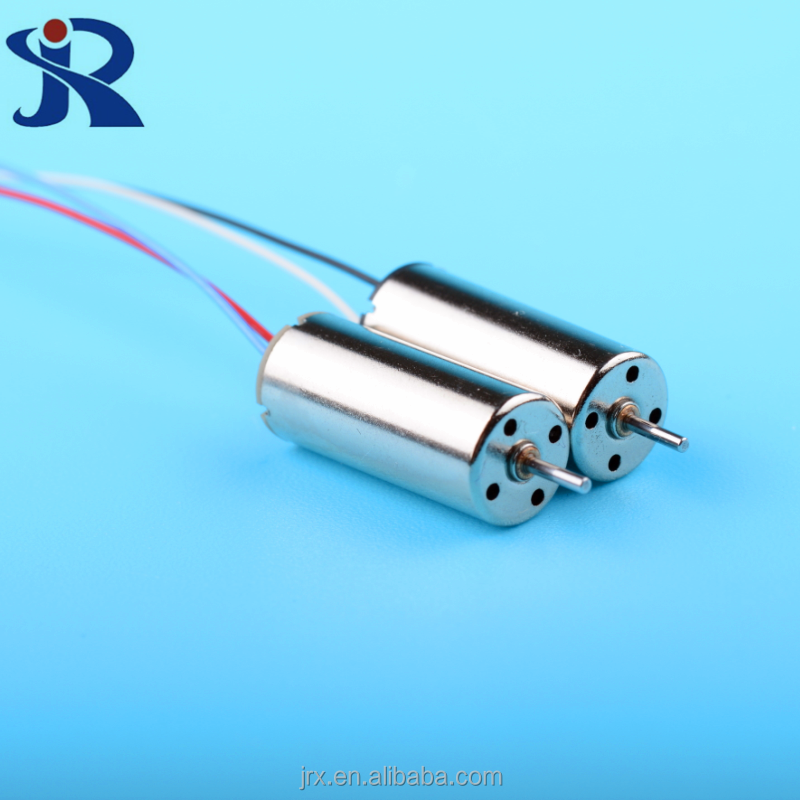 8520 Coreless DC Motor for Mini Quadcopter
