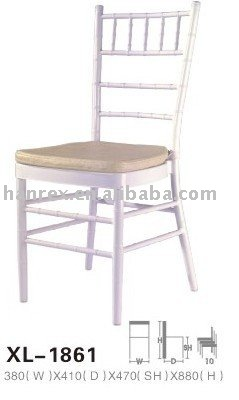NEW DESIGNE bamboo joint chair XL-1861