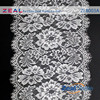 Wholesale Super Quality Low Price doily lace eyelash lace