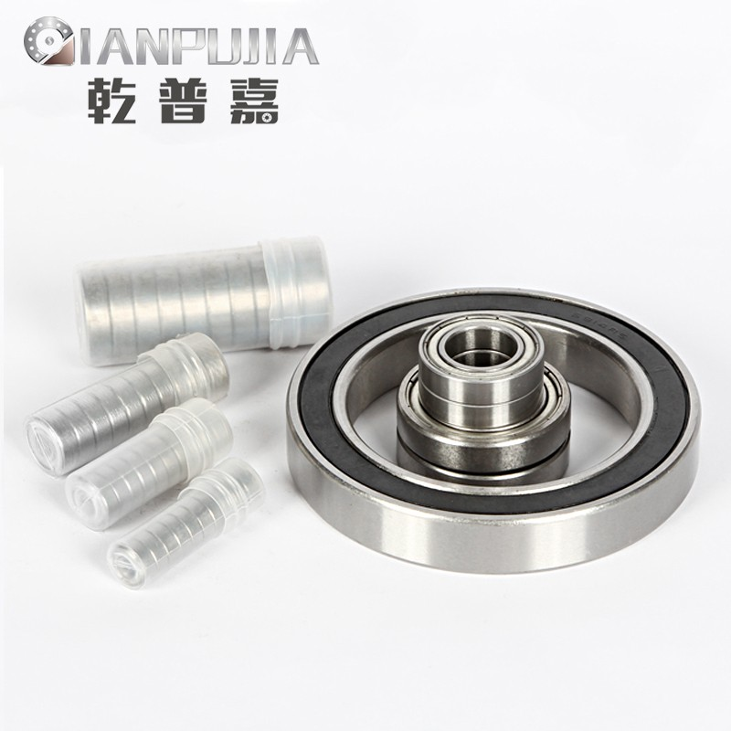 Precision Miniature Cheap Price Waterproof Deep Groove Ball Bearings Size