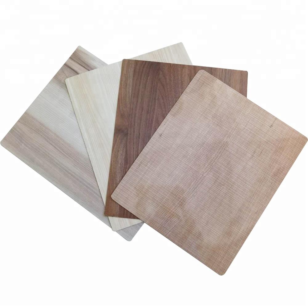 Decorative Quality Wood Grains High-Pressure Decorative High-Pressure Fireproof Laminated