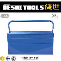 China Factory Advanced Best Portable Toolbox