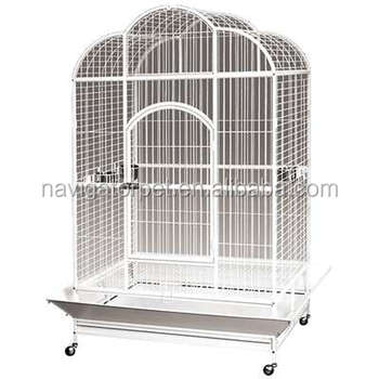 Luxury Parrot Cage Bird Cage_60439359562 on Color By Number Birds