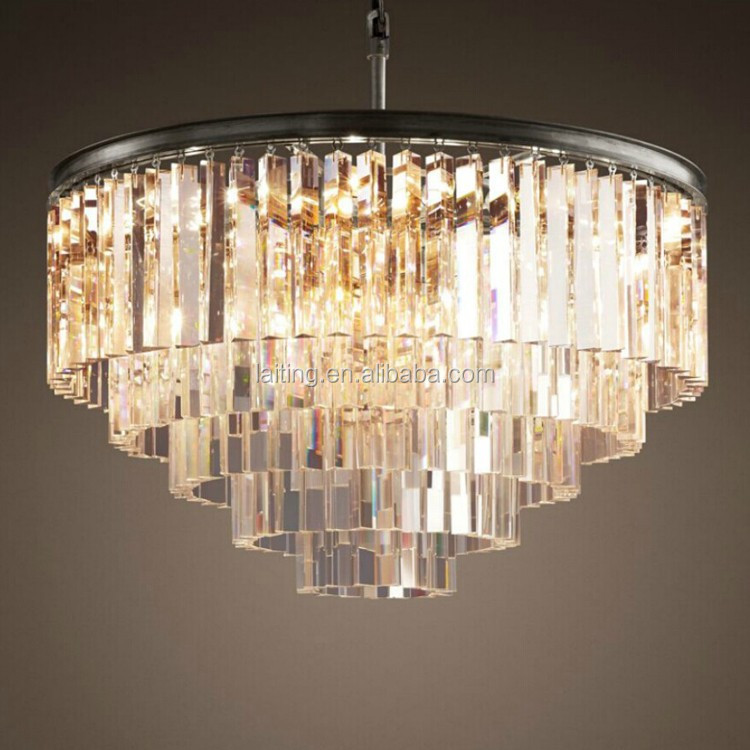 Elegant And Classic Crystal Ceiling Lighting,Cheap Crystal ...