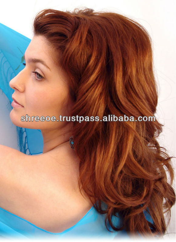 ppd peroxyde ammoniac livraison cuivre naturel brun henn - Coloration Cheveux Cuivr