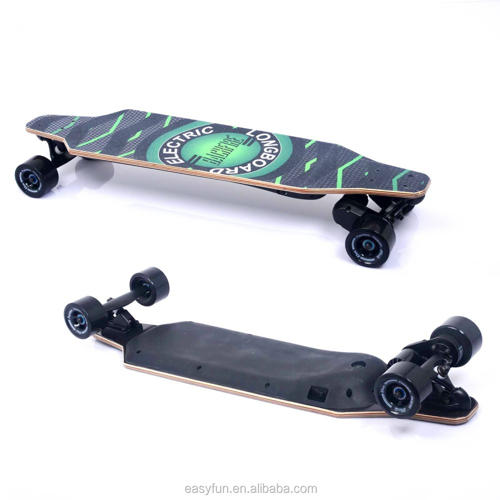 haute vitesse moteur aliment skate board bricolage lectrique planche roulettes skateboard id. Black Bedroom Furniture Sets. Home Design Ideas