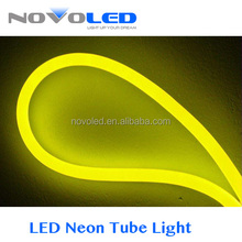 shenzhen factory directly supply neon tube lights for rooms neon tube light for indoor decoration