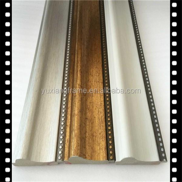 china yiwu fabricante elegante piso barato ps marcos de de