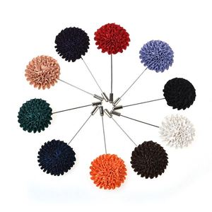 Handmade Mens Suits Cheap for dress wholesale wedding lapel pin flower brooch pins